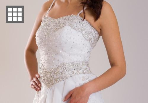 Vestidos de novia magaly bogota
